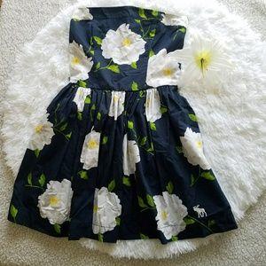 Abercrombie & fitch,,, dress